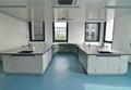 School Laboratory Furniture Physics Lab