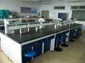 Laboratory Furniture Island Workbench