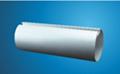 Aluminium tube for roller blind