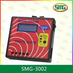 Digital duplicator rf remote key copy machine for car SMG-3002