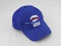Classical Design baseball cap