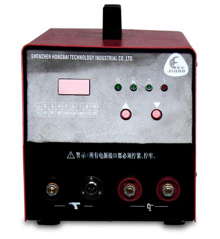 供應鴻栢金螯PFC-08 儲能式螺柱焊機 2