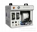 供應鴻栢金螯SAW-3000A型高頻逆變半自動螺柱焊機 4