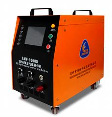 供應鴻栢金螯SAW-3000B型高頻逆變螺柱焊機