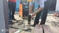 供應鴻栢金螯SAW-2000E型 高頻逆變螺柱焊機(栓釘焊機) 5
