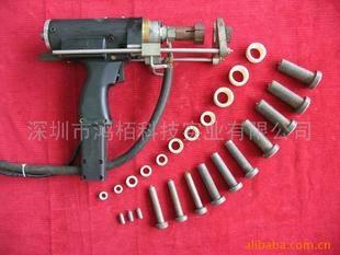 供應鴻栢金螯SAW-2000E型 高頻逆變螺柱焊機(栓釘焊機) 4