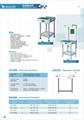 Whitt SMT 0.5m Inspectiom Conveyor