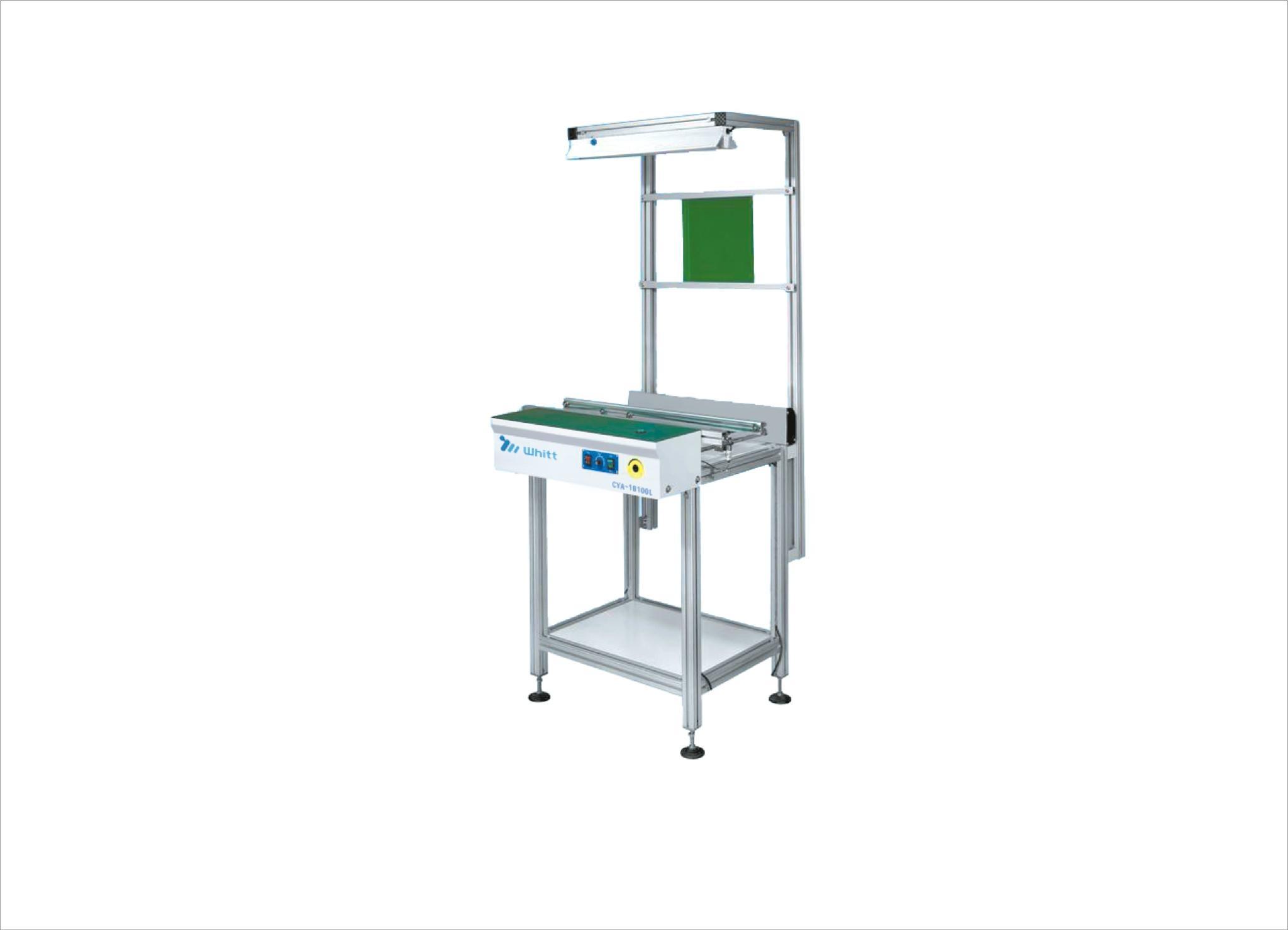 Whitt SMT 1.0m Inspection Conveyor 2
