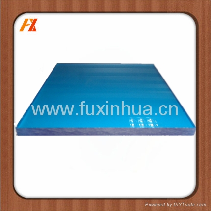 1mm to 100mm thickness Polycarbonate board 2