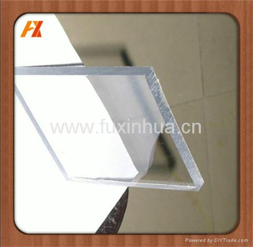 1mm to 100mm thickness Polycarbonate board 3
