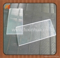 1mm to 100mm thickness Polycarbonate board 4