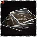 Antistatic Acrylic Plexiglass PMMA Sheet