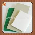polypropylene sheet factory