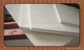 White grey PVC Foam Board