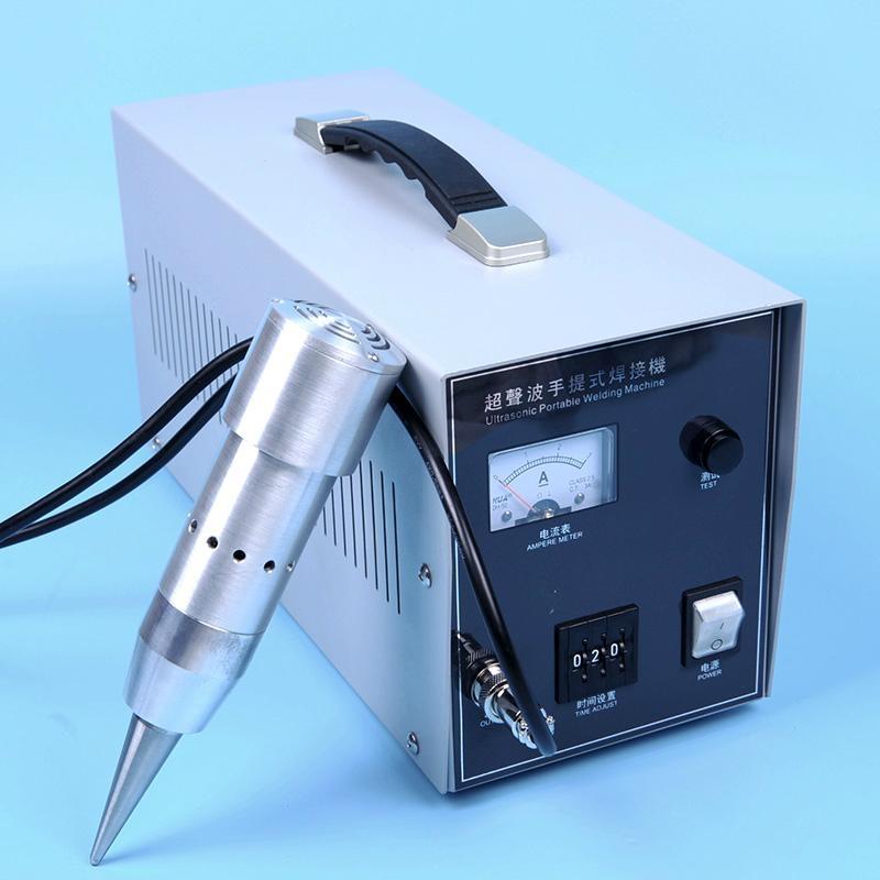 手提式超聲波焊接機 1