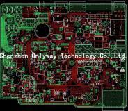 DVR PCB design PCB layout printed circuit board design layout service