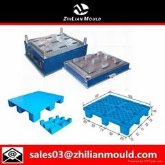 Custom oem plastic injection pallet mould
