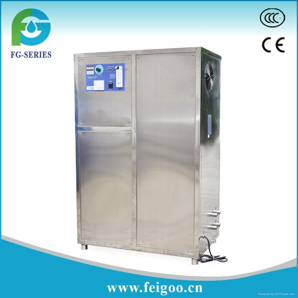 Movable 5gr Ozone Generator For Home Fg 65g Feigoo China 3g H 220v Tube Circuit Board Air And Water 5