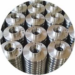 Machining Iron Core