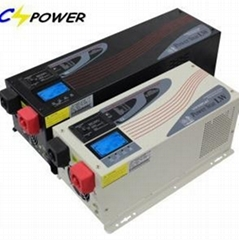 3000w Pure Sine Wave Inverter Charger