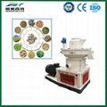 complete production line for straw pellet mill machine made in china