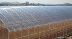 供应温室大棚专用中空板