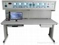 自動化儀表綜合校驗台