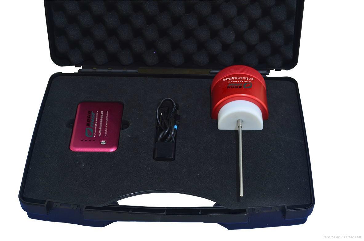 高壓蒸汽滅菌器校驗儀 5