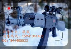 真人CS装备-AK