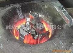 碱性爐襯材料