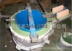 鐵水包專用澆注料