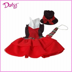 customized 12 inch barbie doll clothes
