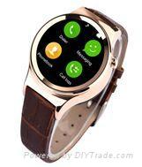索颖智能手表K18