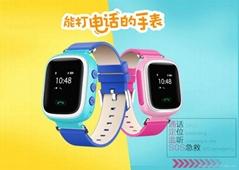 索颖儿童智能手表K7