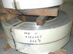 环保304DDQ不锈钢拉伸料0.6mm