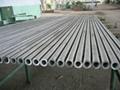 304衛生級不鏽鋼無縫管