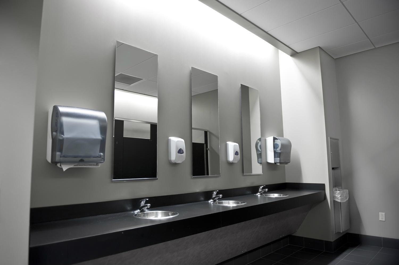 Polycarbonate Mirror 5