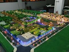 model making architecture