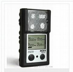 英思科MX4多氣體檢測檢測儀