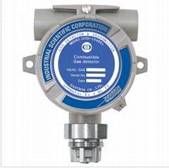 英思科固定式GTD-1000Ex可燃氣體檢測儀
