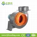 china 3000 cfm centrifugal blower