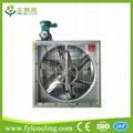 12v dc low noise explosion proof portable ventilation fireproof exhaust fan fres 1
