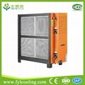 industrial commercial ESP kitchen smoke