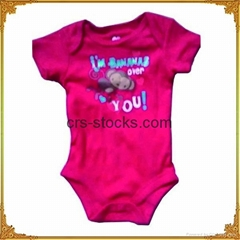 Baby's Romper-Wholesale Only