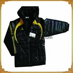 Boy's Hoodie Jacket-Wholesale Only