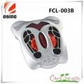 Low Voltage Foot Massager Machine