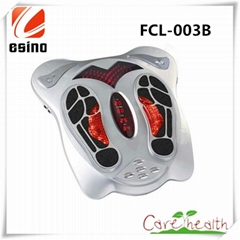 Low Voltage Foot Massager Machine Vibrating Foot Massager as Seen on TV