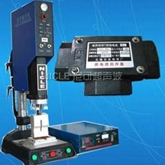 墨盒超声波焊接机