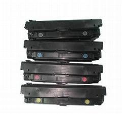 Hot New Compatible Toner Cartridge for HP CF360A-CF363A & CF360X-CF363X
