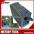 Portable SD card Printer flow meter